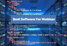 Best Software